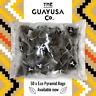 Green Guayusa - 50 Premium Biodegradable Tea Bags - Ships Next Working Day