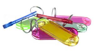 Schlüsselschilder Schlüsselanhänger Hotelschlüsselanhänger Zweiseitig