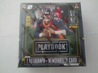2020 Panini Playbook NFL Football Mega Box! Factory Sealed Brand New!