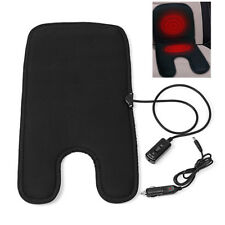 12V Universal Winter Car Seat Cover Warm Baby Seat Heater Pad 50*27cm w/ Switch