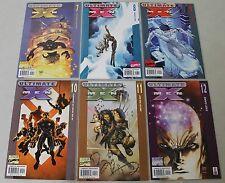 Marvel: Ultiamte X-Men (V1) (2001) return to Weapon X #7-12