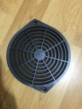 Lincoln Zanolli Blodgett Middleby Marshall Pizza Oven Part Dust Fan Gard 6 Inch