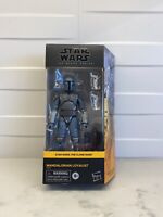 NEW🌟SHIPS TODAY🌟Star Wars The Black Series Mandalorian Loyalist The Clone Wars