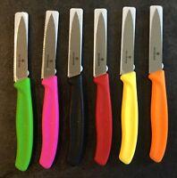 Couteau d'office Victorinox 8cm au choix