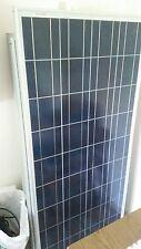 2x Solarpanel / Solarmodul / Solarzelle 130 W Gebraucht voll funktionsfähig