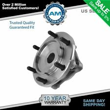 Front Wheel Bearing Hub Assembly fits 4WD Toyota 4Runner Tacoma FJ Cruiser Lexus