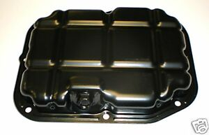 Genuine Mitsubishi Lower Oil Pan V6 3.8L Galant Eclipse