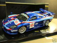 SALEEN S7R Racing Spa 2006 Ortelli #55 Playstation IXO 1:43