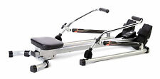 V-fit Fit-Start Dual Hydraulic Rowing Machine - Rower r.r.p £130.00