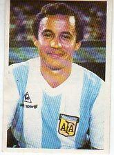 [KPB] FIGURINA CALCIO FLASH MESSICO '86 ARGENTINA-VALENCIA VALENCIA 107