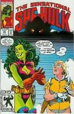 Sensational She-Hulk # 42 (John Byrne) (USA, 1992)