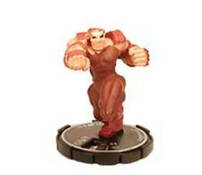 Heroclix Universe - #122 Juggernaut