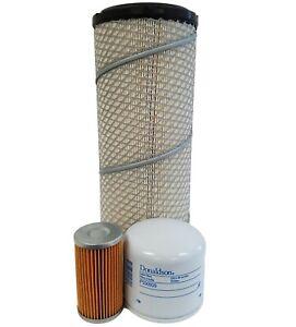 CFKIT Filter Kit for-Kubota Model L5240 w/V2403-M-TE2 Eng.