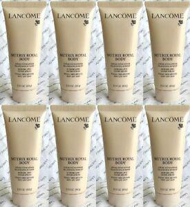 Lancome Nutrix Royal Body Intensiv Cream 480ml New