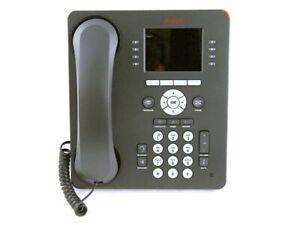 Avaya 9611G IP Phone Global (700504845) - USED