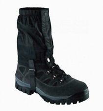Vêtements de randonnée noirs imperméables Trekmates