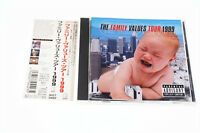 THE FAMILY VALUES TOUR 199 MVCT-24082 CD JAPAN OBI A7466