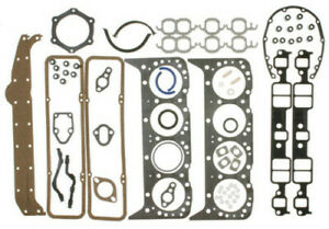 Engine Full Gasket Set Victor Mahle 95-3071 Chevy 305 5.0L 1981-85