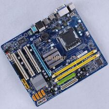 GIGABYTE GA-G41M-ES2H LGA 775 Socket T Intel G41 Motherboard Micro ATX DDR2
