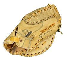 "Vintage Franklin ""Crafted in Japan"" First Base Mitt Baseball Glove #1307 12-1/2"""