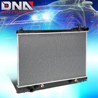FOR 2005-2011 DAKOTA//RAIDER FACTORY STYLE 2883 ALUMINUM CORE COOLING RADIATOR