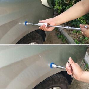 Car Body Door Dent Removal Puller Slide Hammer Lifter Repair Tools Accessories