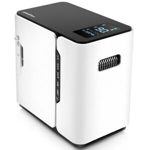 Full Intelligent Portable Oxygen-Concentrator Generator with Atomizer