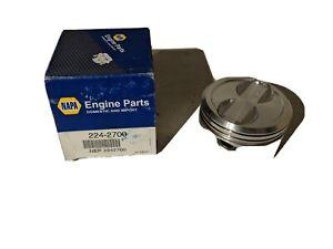NAPA Ford Lincoln Mercury Engine Piston Part # 224-2769