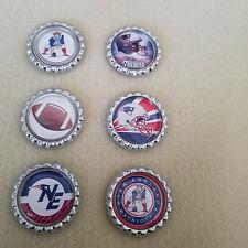 New England Patriots Magnets