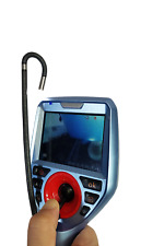 Vividia ME-610 Joystick 360 Articulating Borescope Videoscope Inspection Camera