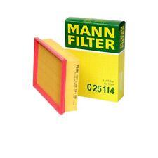 MANN Air Filter C25114 for BMW - E36 E46 E39 SERIES 5 7 Z3 Z4