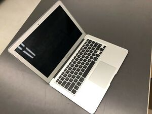 Apple Macbook Air 13 early 2017 1.8 GHZ Dual-Core i5