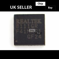 Realtek RTL8111GR Integrated 10/100/1000M Ethernet Controller for PCI Express
