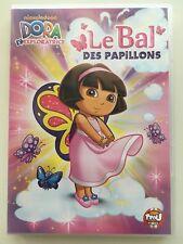DVD °°DORA L'EXPLORATRICE - LE BAL DES PAPILLONS°°