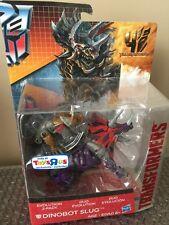 Transformers AOE Dinobot Slug Evolution 2 Pack Toys R Us Exclusive (NEW)