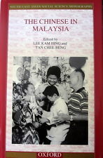 The Chinese in Malaysia - Lee Kam Hing & Tan Chee Beng (eds)