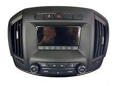 VAUXHALL INSIGNIA 1.6 CDTI 13-17/ MULTIFUNCTION DASHBOARD SATNAV SCREEN 26202393