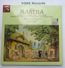 1C 197-30 241/43 - del-Martha Heger/ROTHENBERGER-ex con 3 LP Box Set