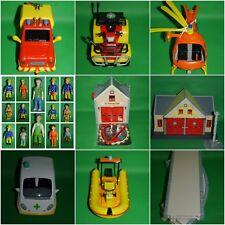 Fireman Sam ~ vehículos, Buildings & Figuras ~ nuevo ~ enorme selección _ tienen una mirada _