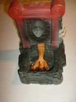Masters of the Universe He Man SLIME PIT Playset MOTU Parts Lot