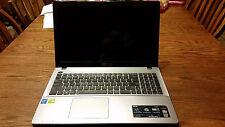 """Asus X550L 15.6"""" Laptop, Intel i7 4500u, 1TB HDD, 8GB RAM, Nvidia GTX 840m"""