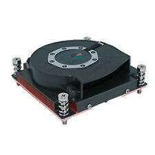 Dynatron R16 1U Active CPU Cooler w/Vapor Chamber LGA 2011 i7 Xeon Socket R