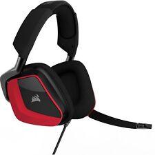 Corsair Gaming VOID PRO Surround, Headset, rot