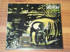 SKID ROW - 34 HOURS (+ BONUS TRACKS) / REPERTOIRE-CD 2001 OVP! SEALED!