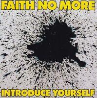FAITH NO MORE Introduce Yourself CD   NEW    SirH70
