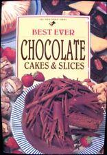 Chocolate Cakes and Slices (Hawthorn),Jacki Pan-Passmore