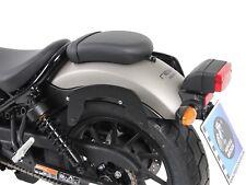Hepco Becker C-Bow Side Carrier Black for Honda CMX500 Rebel since 2017