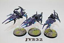 Warhammer Dark Eldar Reaver Jet Bikes - JYS32