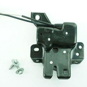 1995 - 2003 Mercury Grand Marquis Trunk Latch Lock Actuator XW7Z-5443200-BA 3322