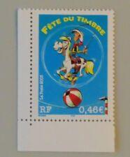 France année 2003 3546 neuf luxe ** fête du timbre provenant de carnet Bd